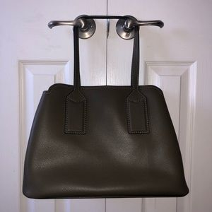 8b5b4c9bce26 Marc Jacobs Bags - Marc Jacobs The Editor Lichen Leather Satchel
